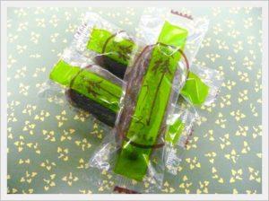 徳島のお土産人気の竹内製菓の棒ういろう